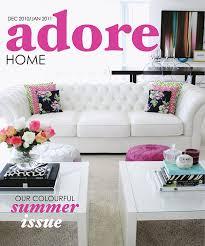 home magazine adore home magazine home bunch interior design ideas