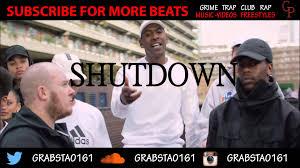 Shut Down Meme - skepta shutdown grime instrumental prod by grabsta youtube