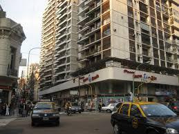 Avenida Raúl Scalabrini Ortiz