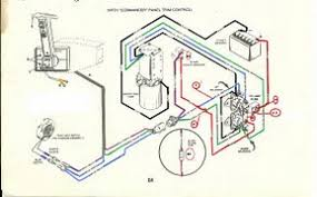 chaparral boat battery wiring diagrams volvo 290 dp diagram