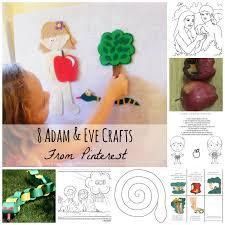 Garden Of Eden Craft - top 8 adam and eve crafts jesus loves me devotions