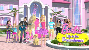 dream house barbie life in the dreamhouse barbie life in the dreamhouse