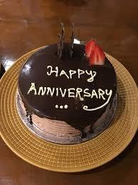 anniversary cake anniversary cake picture of peshawri agra tripadvisor