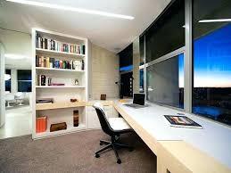 ikea two person desk home office ideas co ikea hack two person