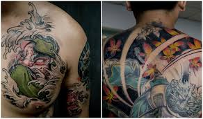 in singapore where to get inked by the top artists in the city