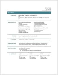 Resume For Cashier Job Example by Resume The Best Application Letter For A Job Example Of Resume