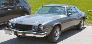 chevrolet camaro 1974 1974 chevrolet camaro