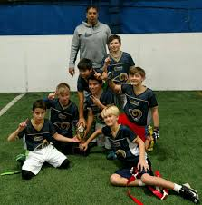 Coed Flag Football Southshore Leagues And Wall Of Champions U2013 Playmakers Indoor