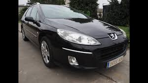 peugeot 20 gallery of peugeot 407 sw