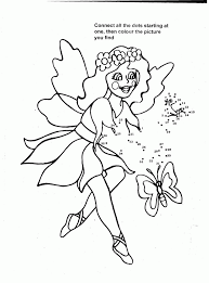 tooth fairy coloring pages for kids many interesting cliparts