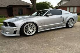 2006 mustang mods daily driver turned car for chris terry s 2006 mustang gt