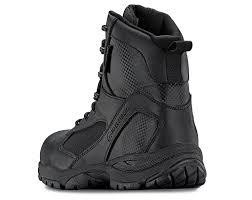 amazon com maelstrom men u0027s waterproof boots for tactical law