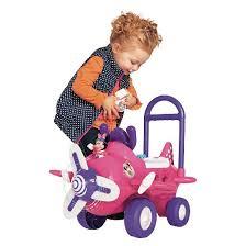 disney minnie mouse plane ride toy target