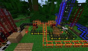 minecraft tekkit instructables oil refineries 7 steps