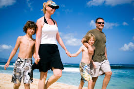 smart choices to make during your family vacation