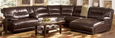Leather Lounger Sofa Sofa 3 Piece Sectional Sofa With Chaise Gray Sectional Sofa