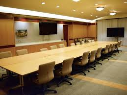 conference rooms ucr library