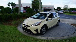 toyota prius c tire pressure 2018 toyota prius c one at royal palm toyota serving