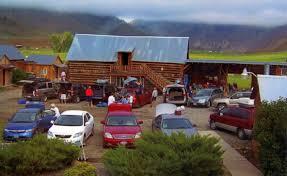 reunions retreats at may family ranch