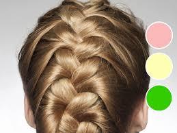 Hochsteckfrisurenen Ohne Klammern by Schäden Verhindern So Klappt Es Mit Gesunden Haaren
