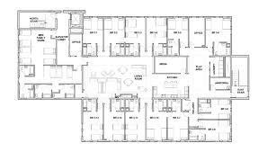 Floor Plan Of Dental Clinic by Floor Plans Cameron Family Centercameron Family Center