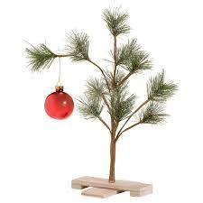 brown christmas tree large christmas brown christmas tree grief pathetic the
