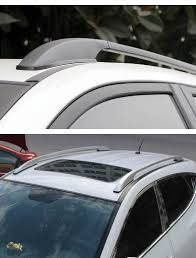 Kia Sportage Roof Rails by Aliexpress Com Buy Car Roof Racks Luggage Rack For Kia Sportage