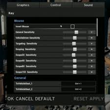 pubg best settings steam community guide pro streamers sensitivity settings