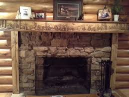 old log cabin fireplaces bing images country cabins