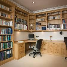 Bespoke Home Office Furniture Treske Furniture Home Of Bespoke Furniture