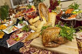 thanksgiving brunch dinner sheraton suites market center