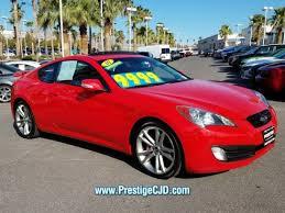 hyundai genesis las vegas 2010 hyundai genesis in las vegas nv for sale used cars on