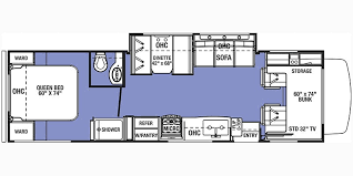 sle of floor plan full specs for 2017 forest river sunseeker 2850s le rvs rvusa com