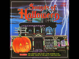 best sound of halloween hours of terror loop it forever youtube