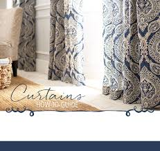 Curtain Stores In Ct How To Hang Curtains Pier 1 Imports
