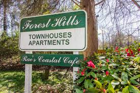 caron studio forest hills apartments in augusta ga