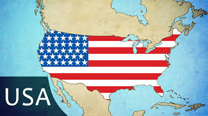 United States Timeline Map by Expansion Of The United States Map 1763 Present Youtube