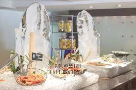 buffet cuisine design lobster ไม อ นและสารพ ดอาหารรวมสารพ ดเคร องด ม น ำผลไม สดๆ ก บว ว