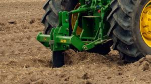 tillage 975 reversible plow john deere ca
