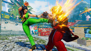 sfv halloween costumes street fighter v on ps4 official playstation store us