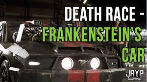 death race frankenstein u0027s car build guide gta 5