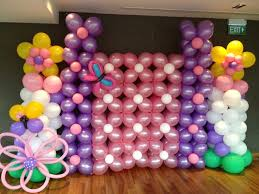 158 best party balloon decorations images on pinterest balloon