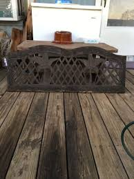 how can i restore this old iron u0026 wood bench hometalk