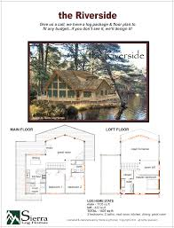 What Is A Great Room Floor Plan The Riverside Sierraloghomes Com