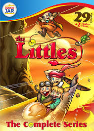 amazon com the littles the complete collection various movies