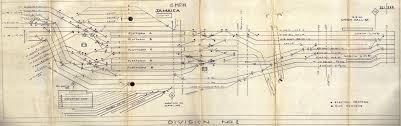 Lirr Train Map Jamaica Lirr