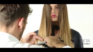 Sticker Hair Extensions by Trailer Sticker Hair Youtube