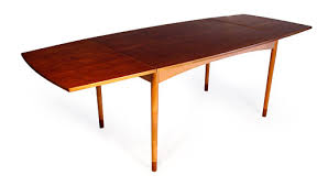 Beech Kitchen Table by Danish Mid Century Modern Vintage Dining Tables Teak Rosewood