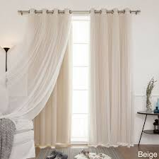 Bedroom Curtains White Curtains For Bedroom Houzz Design Ideas Rogersville Us