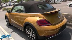 2016 volkswagen beetle dune review the 2017 volkswagen dune beetle new car walkaround review